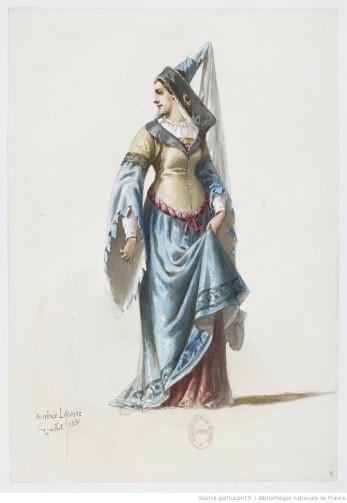 4. [Costume];