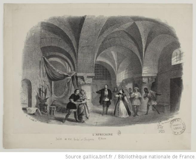 Act II - illustrations de presse 5