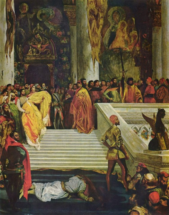 Delacroix - Faliero Execution.jpg