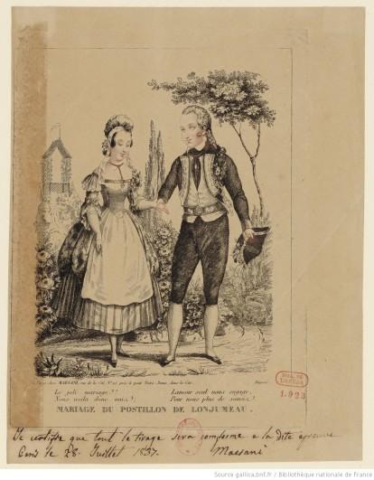 Mariage du postillon de Lonjumeau.JPEG