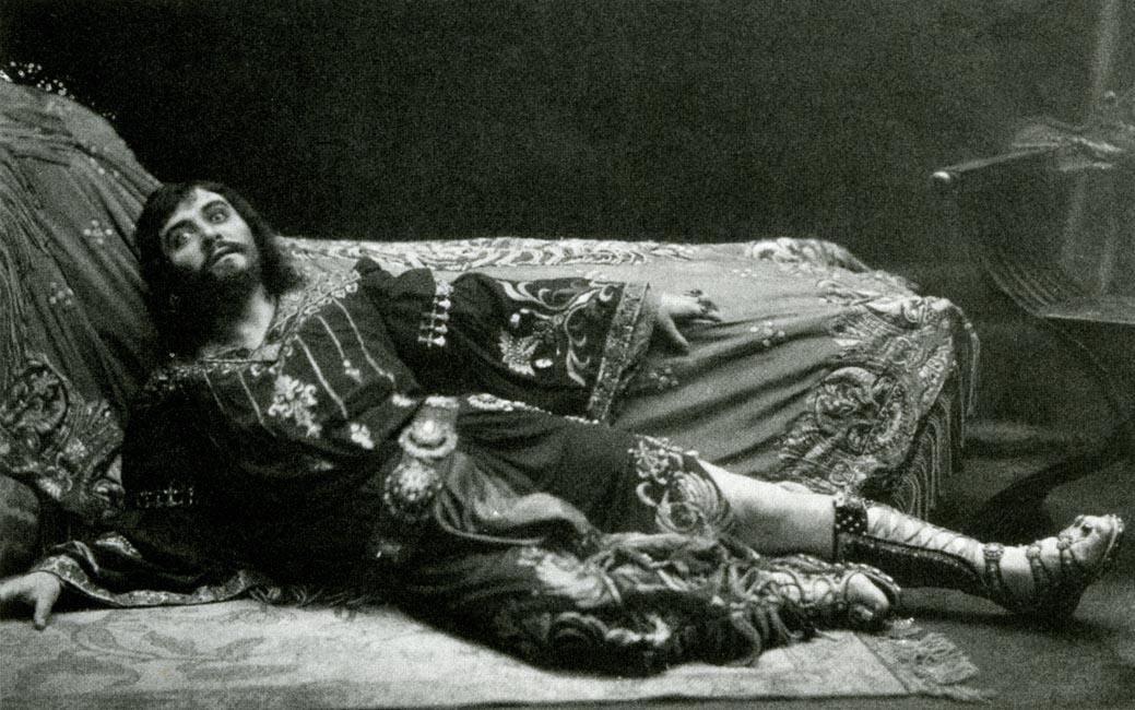 Maurice Renaud (Hérode), Théâtre de la Gaîté, 1903.jpg