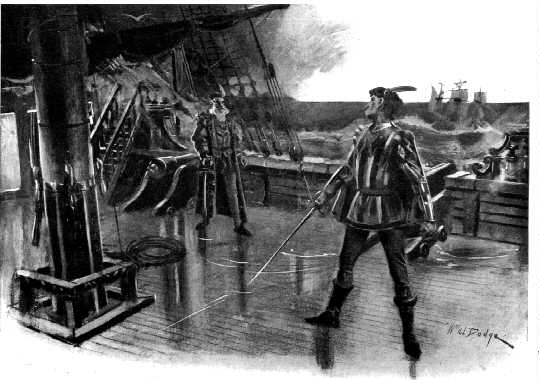 Vasco meets Don Pedro on his ship.JPG
