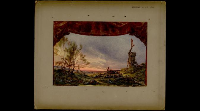 Act III - Nella piana di Lipsia, fra Rochlitz e Grimma, il 19 ottobre 1813. Al centro la figura di Ricke 2.png