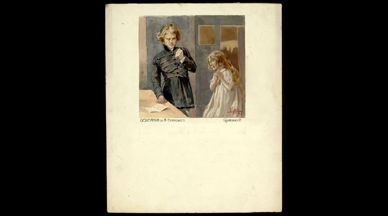 Federico e Jane