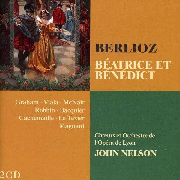 Béatrice - Nelson