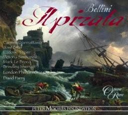 Pirata - Opera Rara