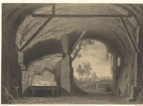 Act II scene 2- 1854