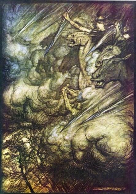 Arthur Rackham - Ride of the Valkyries.jpg