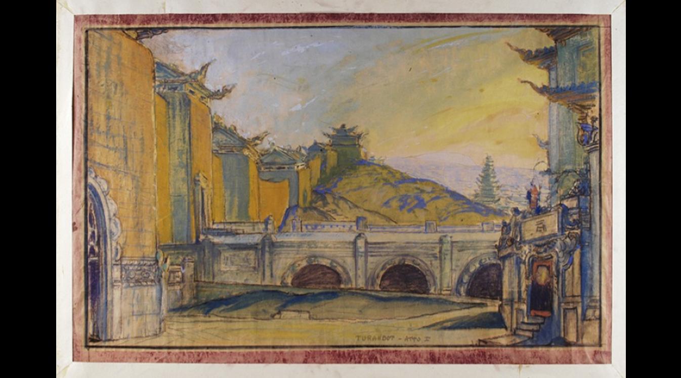 Act 1 - Le mura della grande Città Imperiale