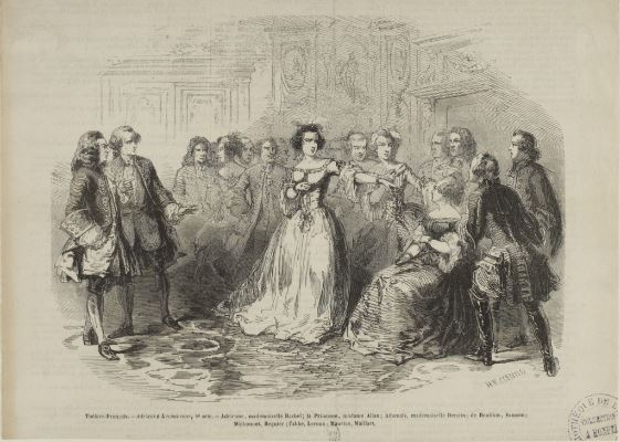 1849 Adrienne